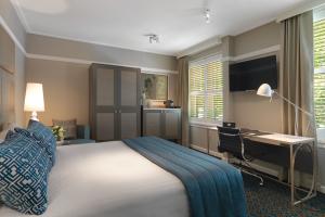 Hotel Kurrajong - Classic Room300