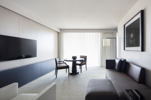 Hotel Realm Suite 300x200